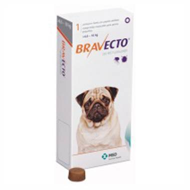 Bravecto Small Dog (4.5 - 10kg)