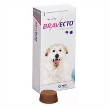 Bravecto Extra Large Dog (40-56kg)