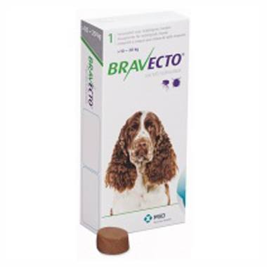 Bravecto Medium Dog (10 - 20kg)