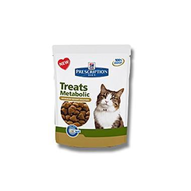 Hill's Prescription Diet Metabolic Treats For Cats