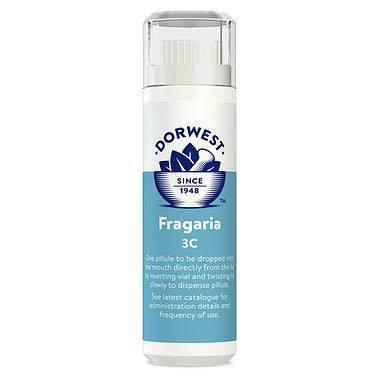 Dorwest Fragaria 3C