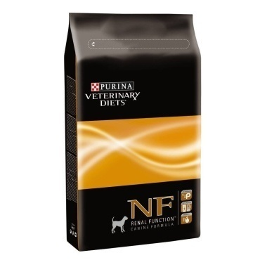 Purina PVD Veterinary Diet Canine NF Formula (Dry)