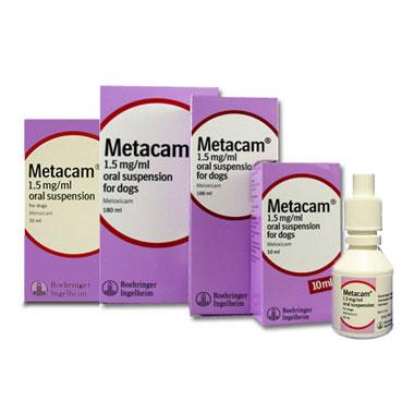 Metacam Oral Suspension for Dogs