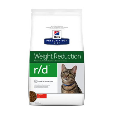 Hills Prescription Diet R/D Feline