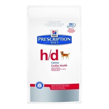 Hill's Prescription Diet H/D Canine