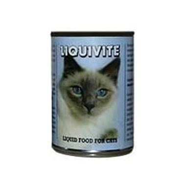 Liquivite Feline