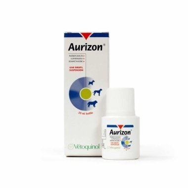 Aurizon Ear Drops