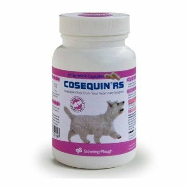 Cosequin RS Sprinkle Capsules
