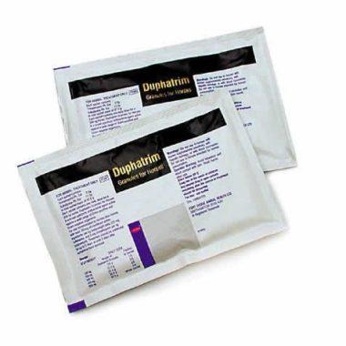 Duphatrim Granules for Horses