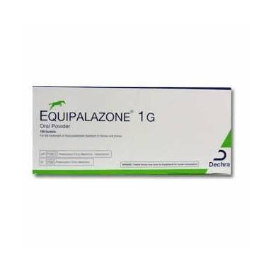 Equipalazone Oral Powder 1g