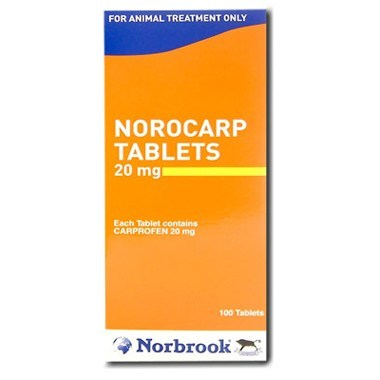Carprieve Tablets 20mg