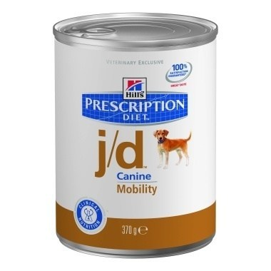 Hills Prescription Diet J/D Canine Wet