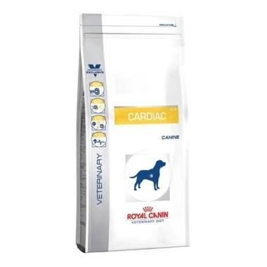 Royal Canin Veterinary Diet Cardiac Canine (Dry)