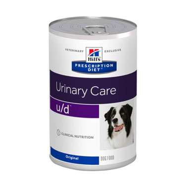 Hills Prescription Diet U/D Canine Wet