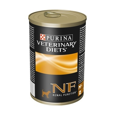 Nf Purina Wet Food Dogs