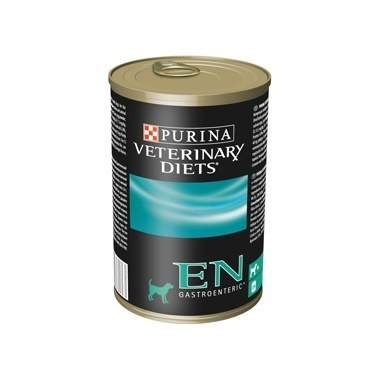Purina PVD Veterinary Diet Canine EN Formula (Wet)