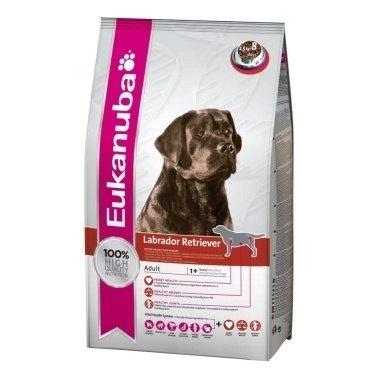 Eukanuba Breed Specific Labrador Retriever 12kg Bag