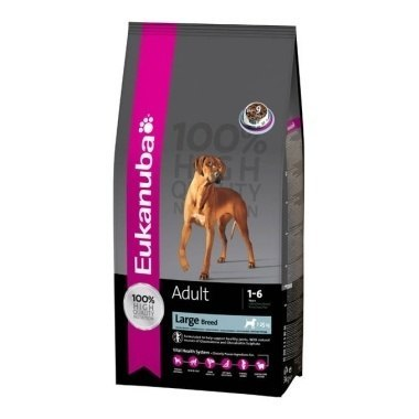 Eukanuba Ultimate Nutrition Adult Maintenance Large Breed