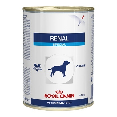 royal canin vet diet dog food renal special wet. Black Bedroom Furniture Sets. Home Design Ideas