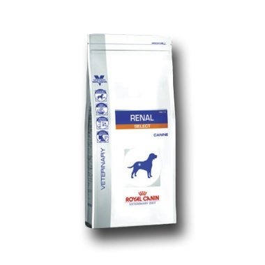 Royal Canin Veterinary Diet Renal Select Canine