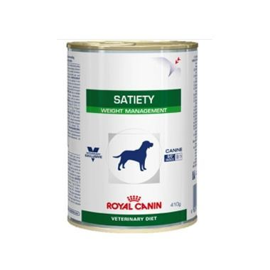 Royal Canin Veterinary Diet Satiety Weight Management Canine (Wet)