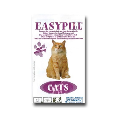Easy Pill Cat Putty