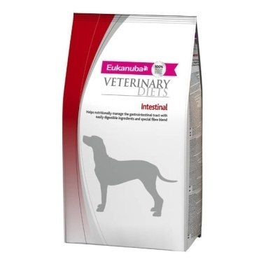 Eukanuba Veterinary Diet Dog Intestinal Formula