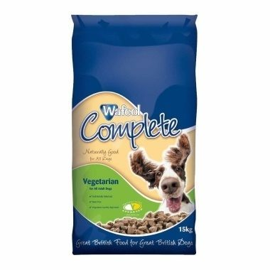 Wafcol Canine Complete Vegetarian