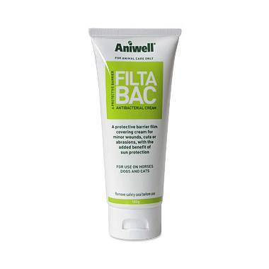 Aniwell FiltaBac Cream