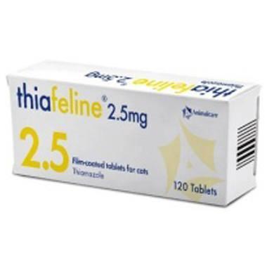 Thiafeline Tablets 2.5mg