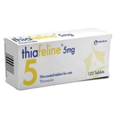 Thiafeline Tablets 5mg