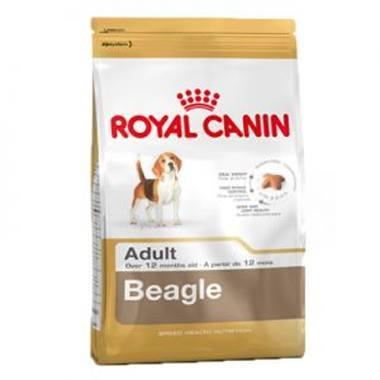 Royal Canin Breed Health Nutrition Beagle Adult