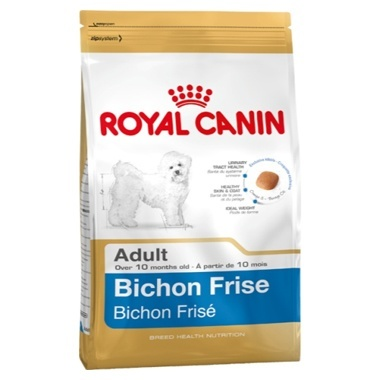 Royal Canin Breed Health Nutrition Bichon Frise Adult