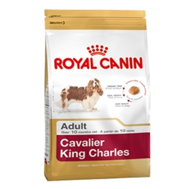 Royal Canin Breed Health Nutrition Cavalier King Charles