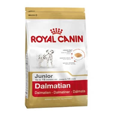 Royal Canin Breed Health Nutrition Dalmatian Junior