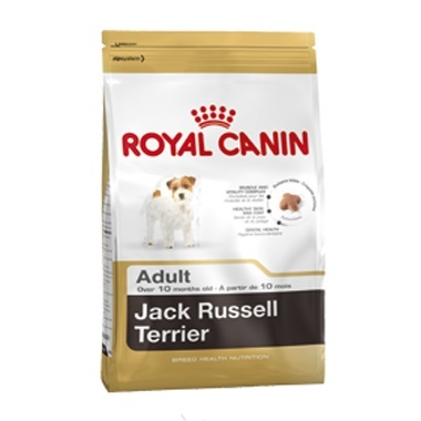 Royal Canin Breed Health Nutrition Jack Russell Adult