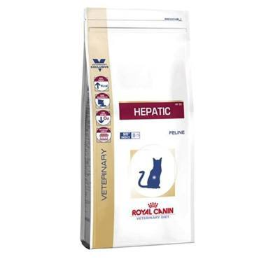 Royal Canin Veterinary Diet Hepatic Feline (Dry)