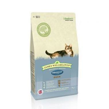 James Wellbeloved Cat Oral Health Turkey & Rice