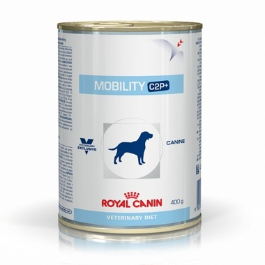 Royal Canin Veterinary Diet Mobility C2P+ Canine Wet