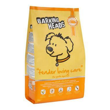 Barking Heads Tender Loving Care (Adult Chicken)