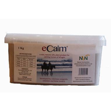 Ecalm Horse Calmer