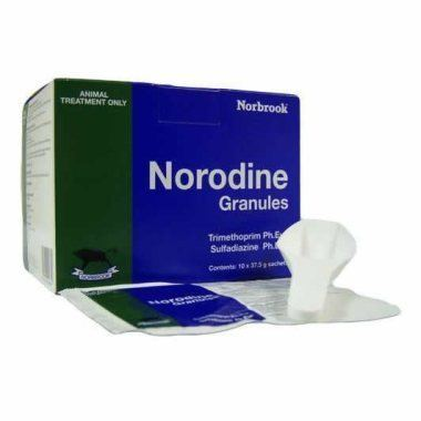 Norodine Granules 37.5g