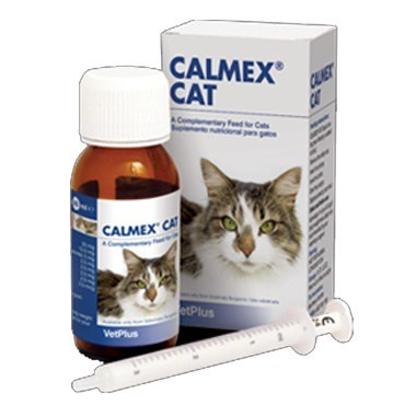 Calmex Cat Stress Relief