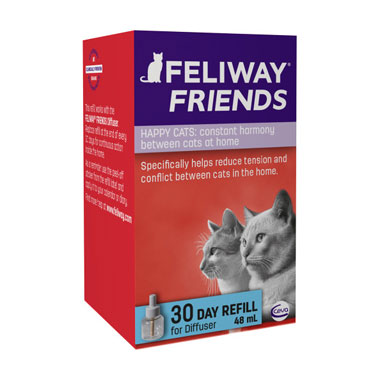 Feliway Friends Refill Only